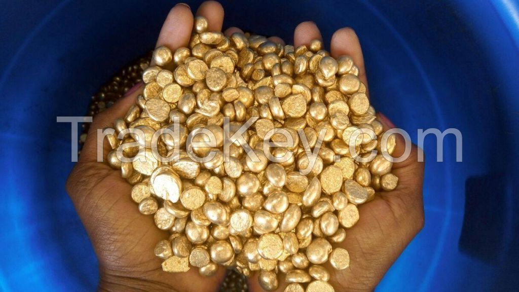 Best Gold Nugget and Gold Bars Supplier