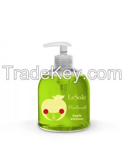 LeSoie Joie Kids   Hand Wash Apple Blossom
