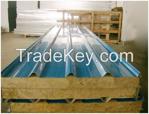 Sandwich Panel for roof and wall