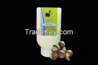 Goats Milk Light Lotion