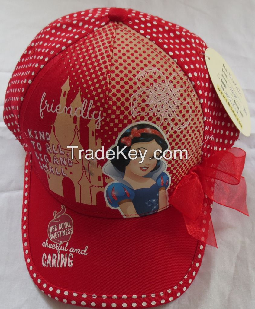 Baby hats or caps