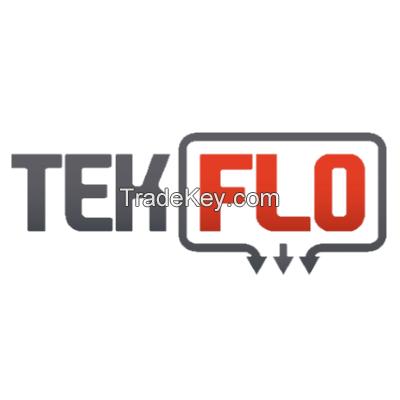 Tekflo hand dryers