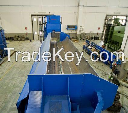 Shear Baler T800-T1000-T1200