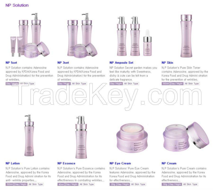 Korea Skincare / Korea Skin Care manufacturer