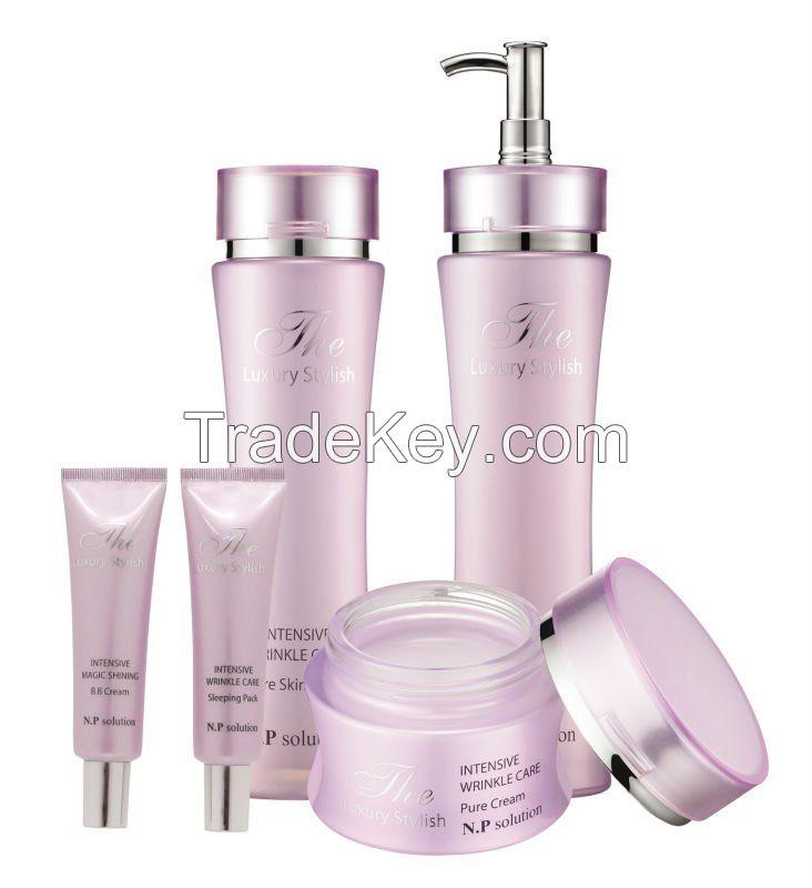 NP Solution Skin Care Set(3pcs)