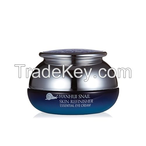 Hanhui snail skin refinisher essential eye cream