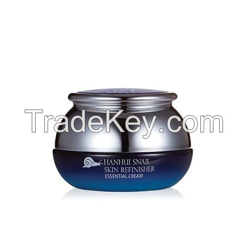 Hanhui snail skin refinisher essential cream