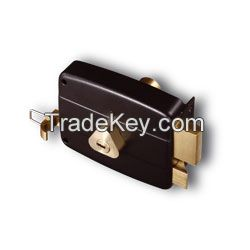 Rim lock CISA lock door lock security lock factory price lock whoesale
