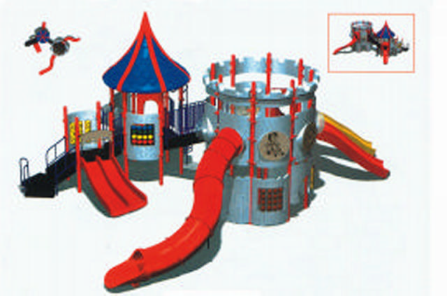 slides