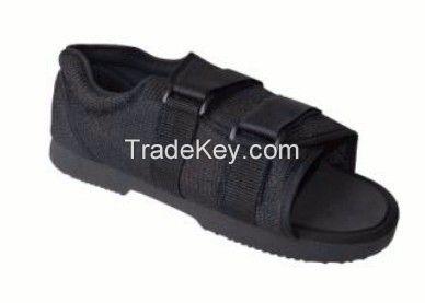 Post Op Shoe Round Toe - Mens, Womens, Pediatric (Small, Medium, Large, Extra Large)