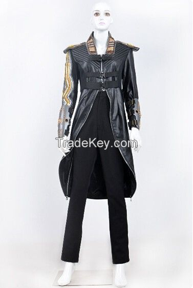 X-men Days of Future Past Blink Cosplay Costume