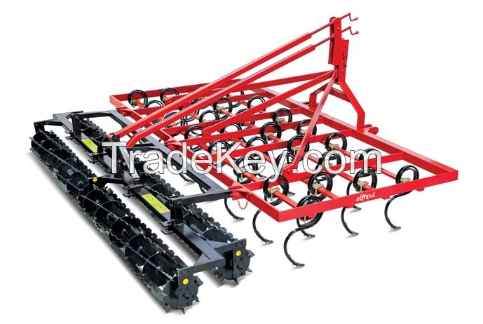 cultivator S type