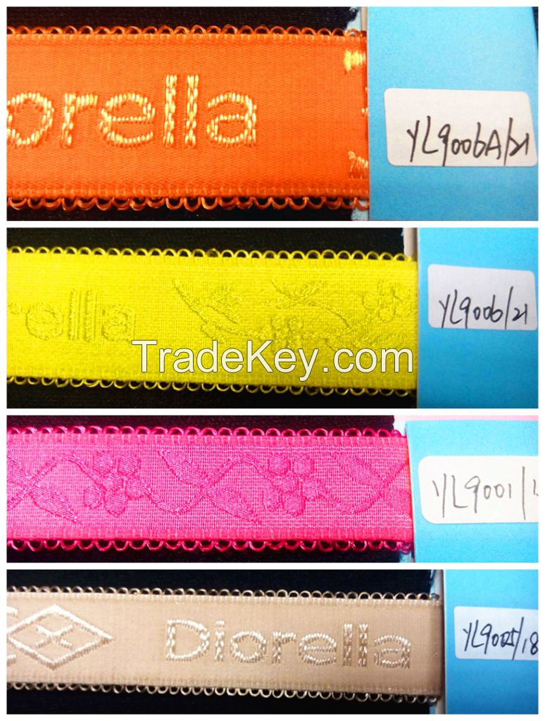 Elastics strap for underwear use accessories