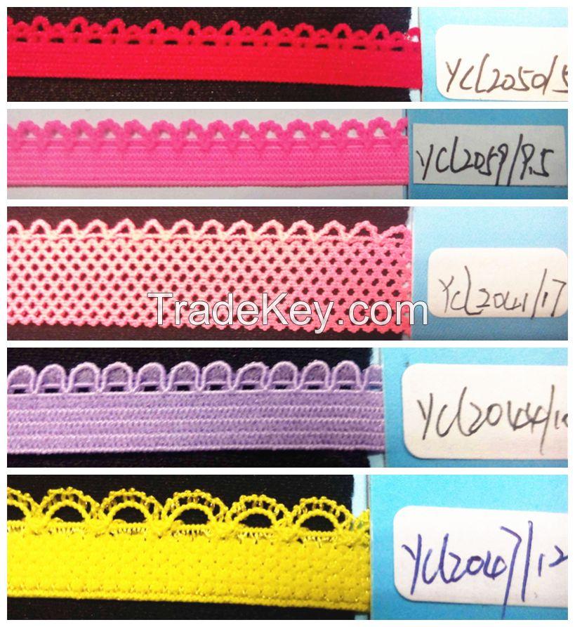 Elastics strap for underwear use accessories