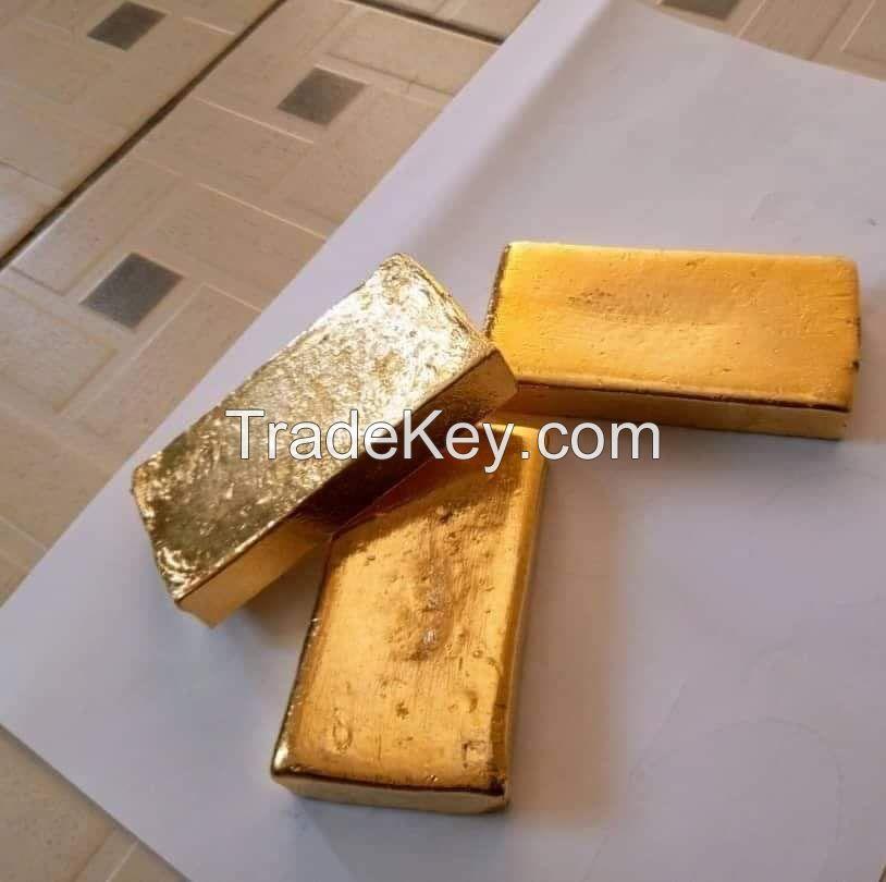 AU Gold