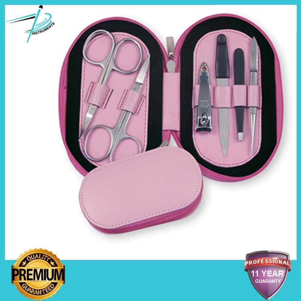 Beauty kit nail manicure pedicure
