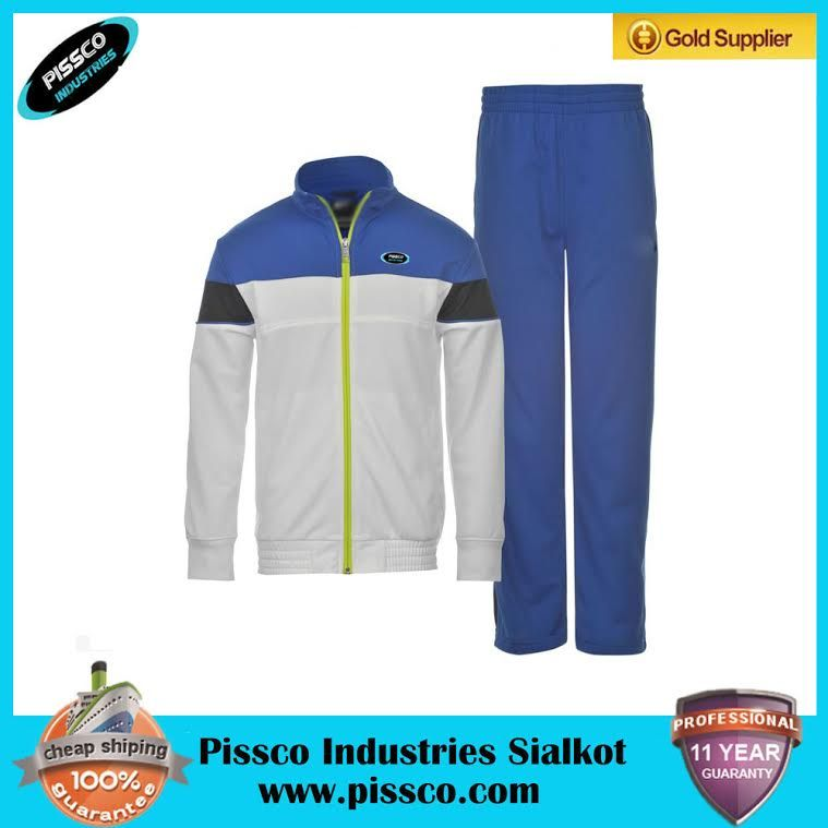 Track suits sports wears