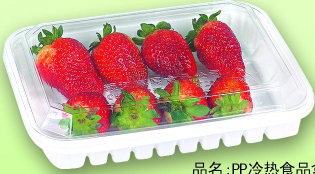 Plastic Food Box, Food Tray, Food Pack