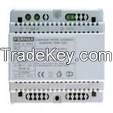 Access control Farfisa brand from Italy