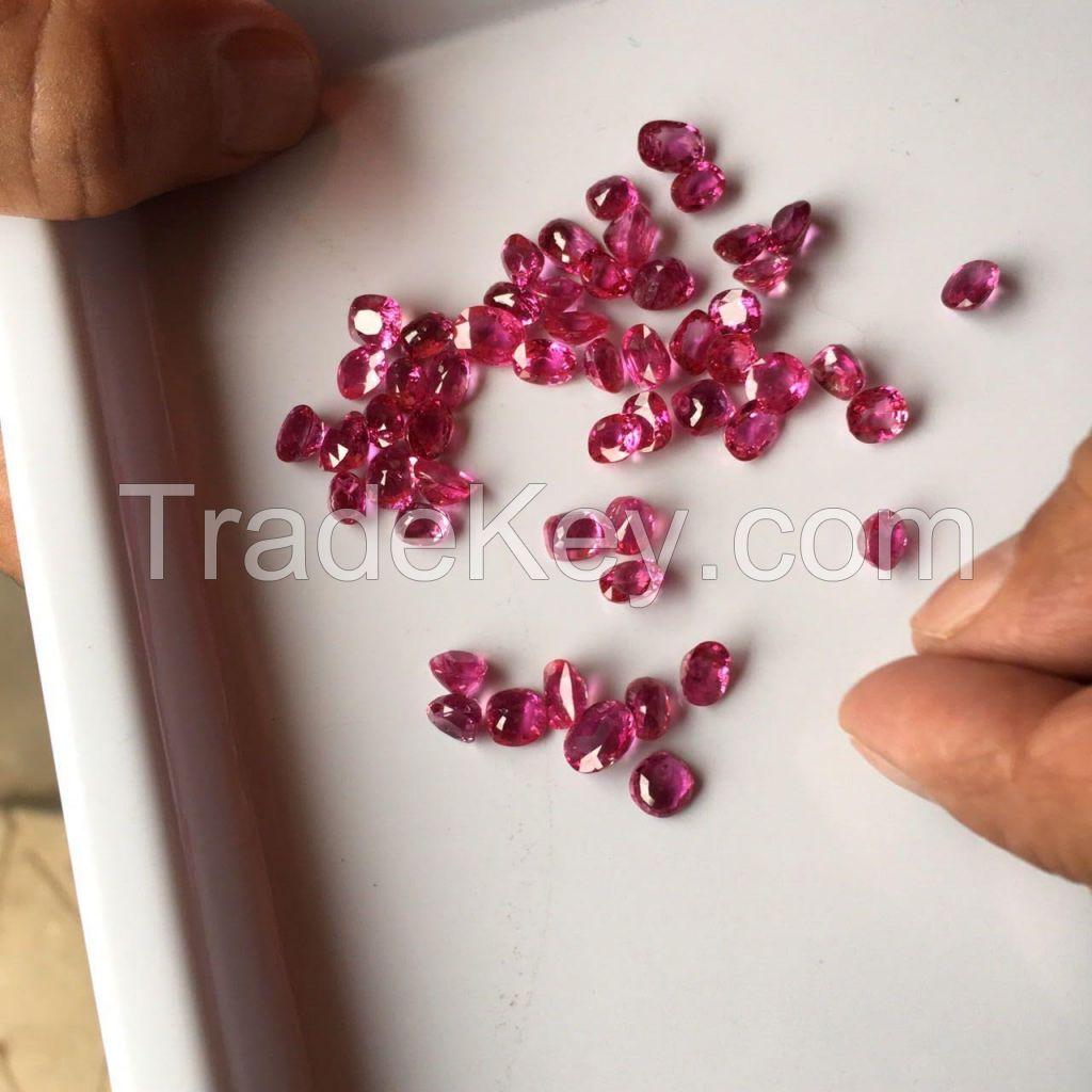 sapphires rough