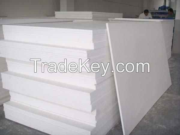 5mm Wholesale Eco PVC Foam Sheet Wth SGS and RoHS and Ms-Ds