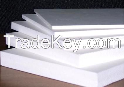 PVC forex board for cabinet, furniture, door