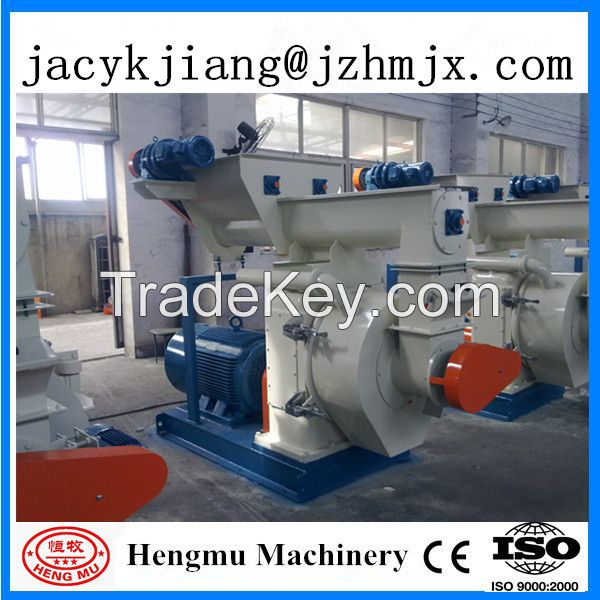 2014 hot sale good quality wood pellet machine with ce approved