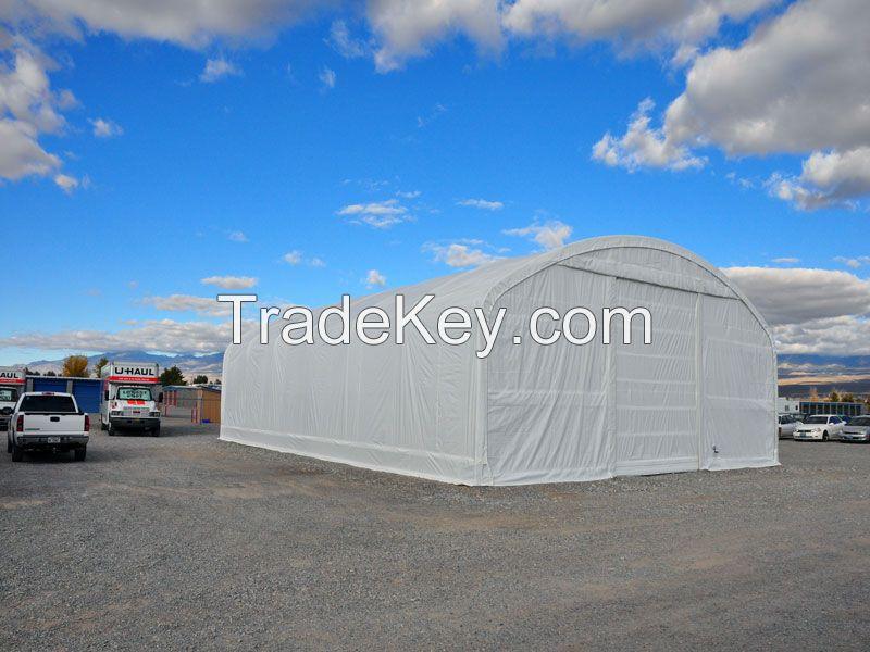 Large Workshop Shelters
