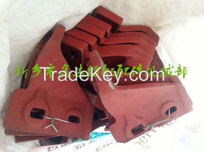1511 and 1515 types of weaving machine parts, GA615 loom's parts