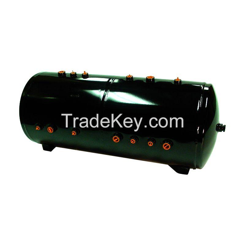 Air reservoir Air compressor for truck