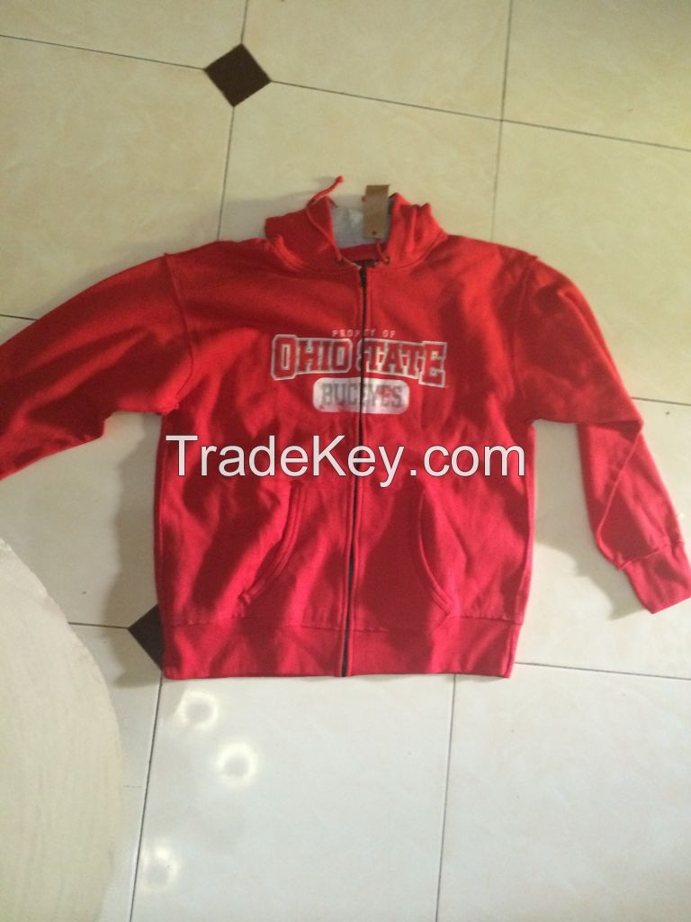 cargo short and hoodies
