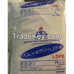 LDPE HDPE LLDPE PP MEG Methonal