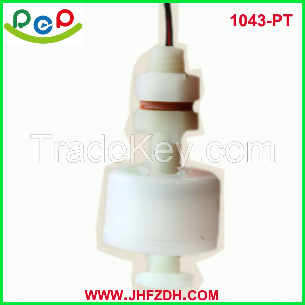 reliable magnetic level sensor switch