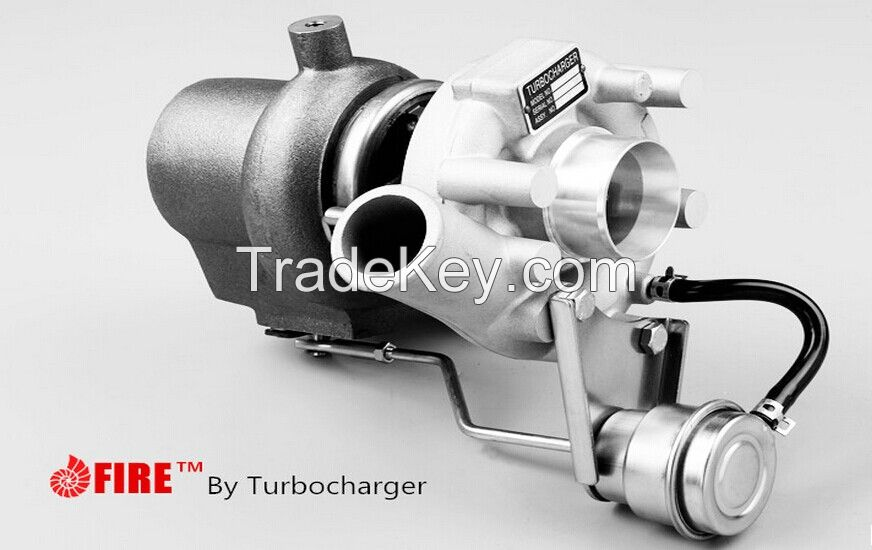 Guangzhou Fireturbocharger Co.,Ltd