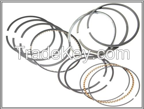 Engine parts Piston Ring Set