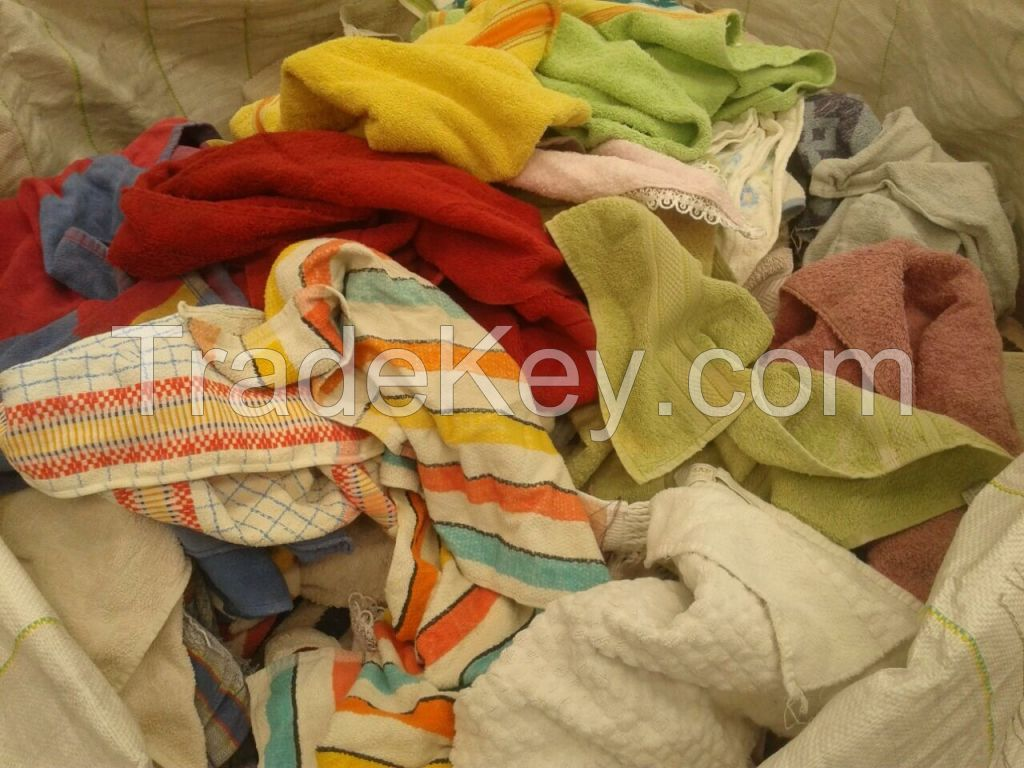 Used Clothes