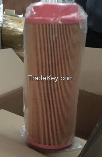 Compair Parts Air filters 98262/163 applied model 6050 from China with good quality and price