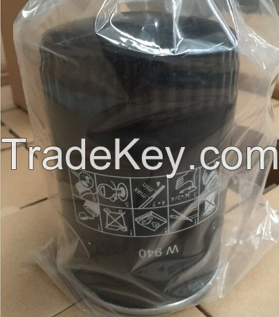 98262/220 Oil filter elements applied Compair model 6075 with high effiency