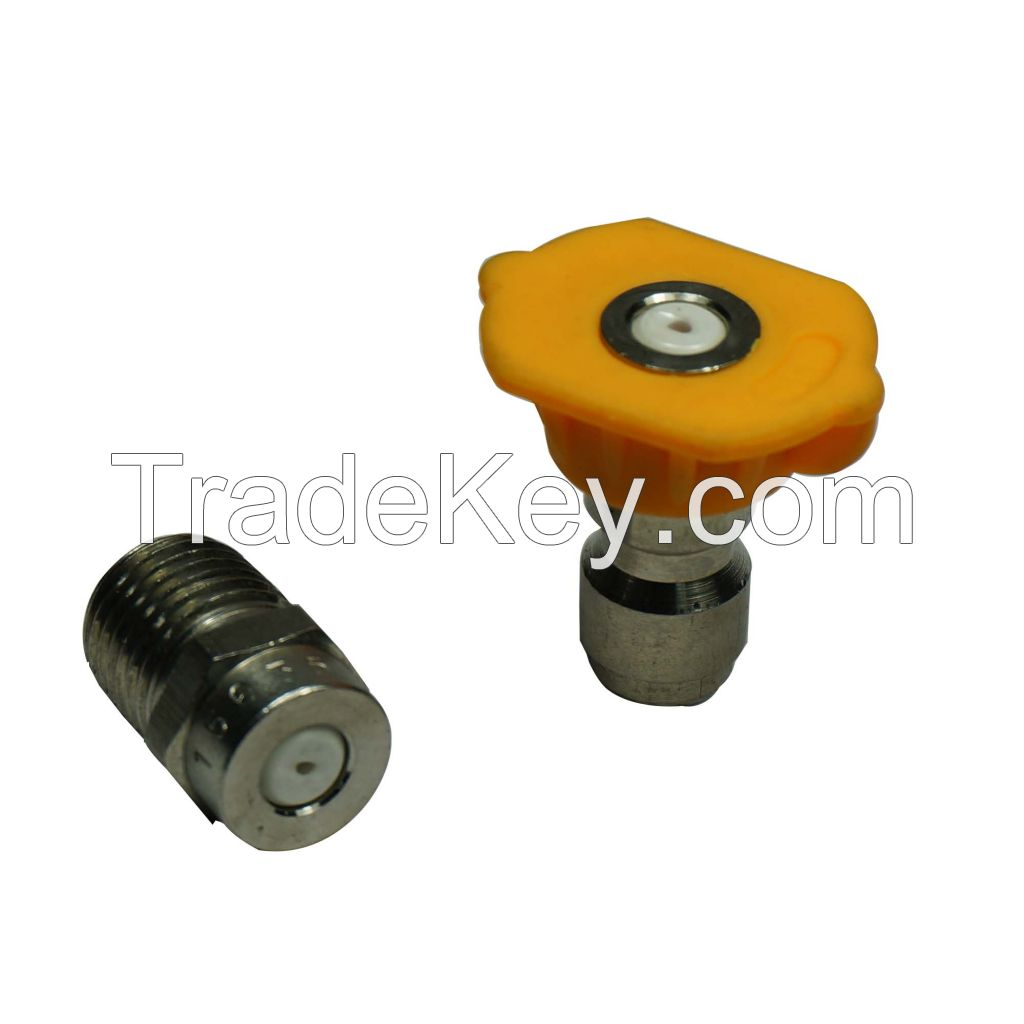 Connections Ceramic Nozzles with high quality