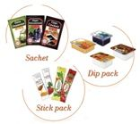Small portion products