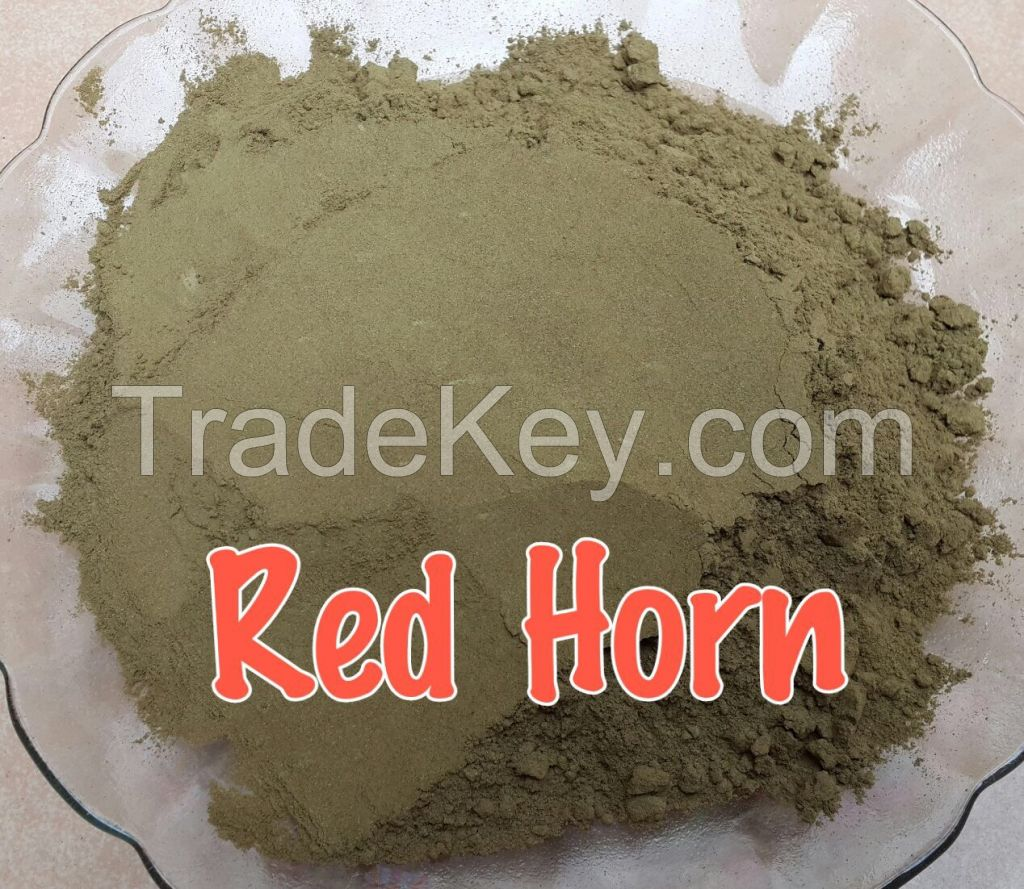 Herbal Product Kratom Powder from Indonesia