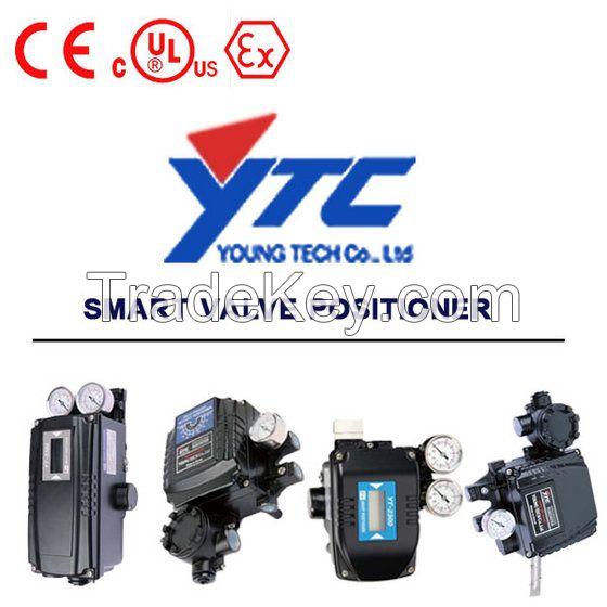 YTC valve positioner