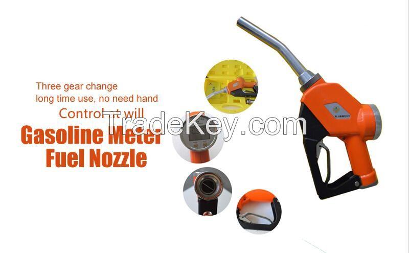farm use fuel nozzle gas station flling nozzle gasoline pump gun