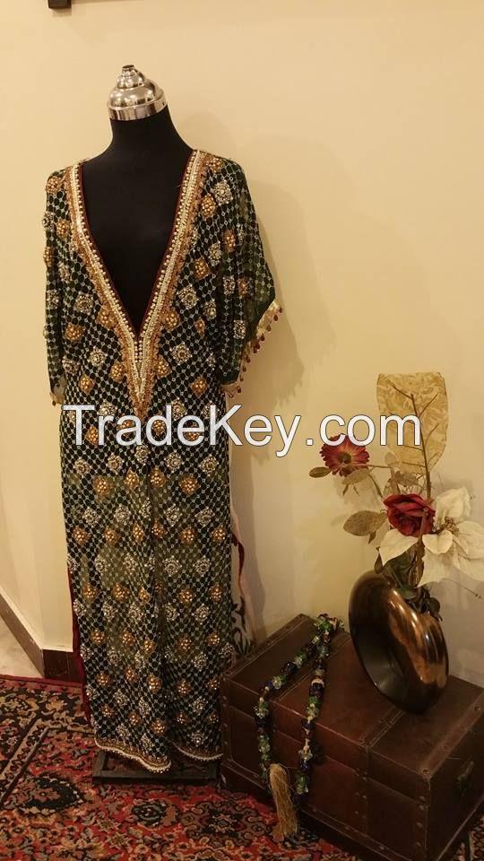 Afshans Boutique