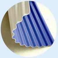 Fangxing Corrugated PVC Tile