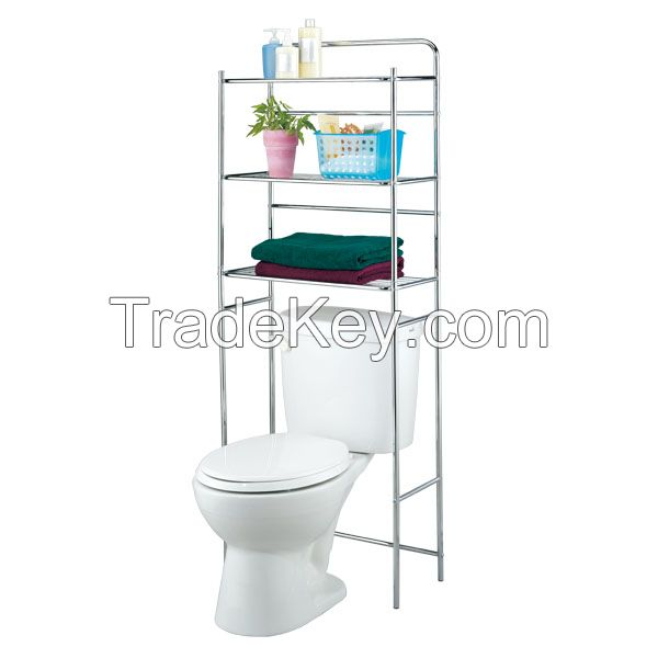 Bathroom Space Saver Rack