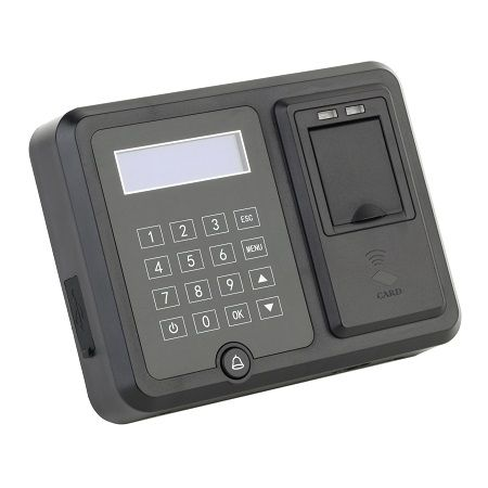 Fingerprint Access Control Time Attendance FK3028 Protective Shield
