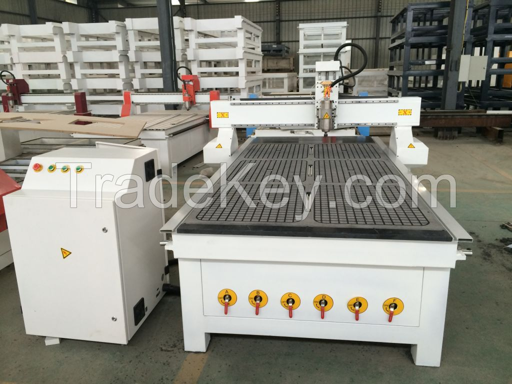 wood cnc router machine /wood furniture/advertisement cnc router