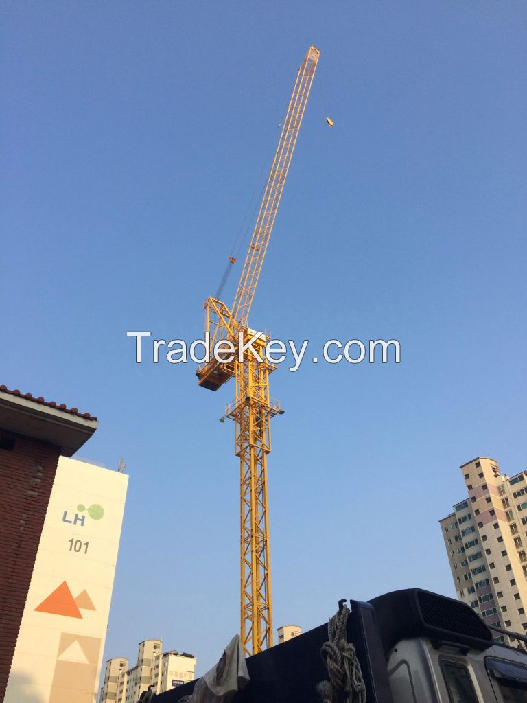 Jib Crane (New, Korean, 2.9Ton, CW-2940)