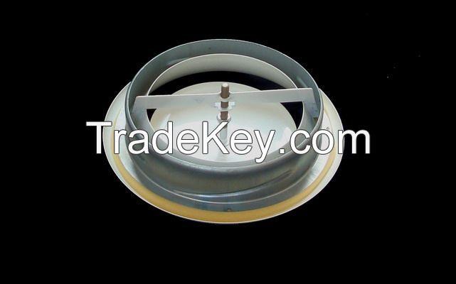 Air Disc Valve